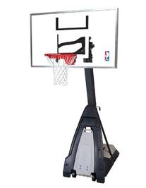 "Spalding NBA ""The Beast"" Portable Basketball System - 60"""