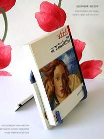 TEMO Portable Book Stand bookstand Music Cookbook Holder 5B4