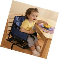 Child's Portable Booster & Activity Chair