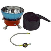 Bokit Portable Collapsible Outdoor Windproof Camping Stove