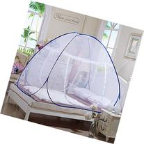 NICE PURCHASE New Portable Folding Mosquito Net Tent