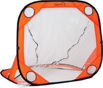 Champion Sports Portable Pop Up Lacrosse Goal