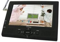 """Supersonic SC-195TV - 7"""" LCD TV  Category: LCD TV"""