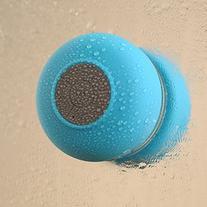 VicTsing Portable Waterproof Bluetooth Mini Music Speakers