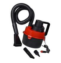 Portable Wet & Dry Canister Car Vacuum Cleaner Hose