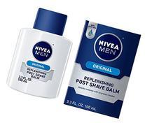 Nivea Post Shave Balm, Replenishing, 3.3 oz