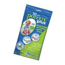 Kalencom Potette Plus - 2 in 1 On the Go Potty Liner Refills