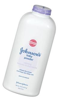 Johnson's Baby Powder, Calming Lavender, 22 Ounce
