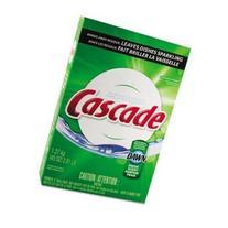 Cascade Powder Dishwasher Detergent 45-Ounce