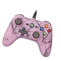Power a Realtree Mini Pro Ex Wired Controller, Pink Ap