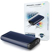 Tech Armor Power Bank P208000 Blue