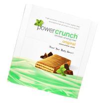 Power Crunch Protein Energy Bar, Chocolate Mint, 1.4-Ounce