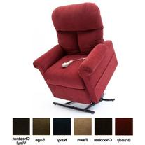 Mega Motion Power Easy Comfort Lift Chair Lifting Recliner