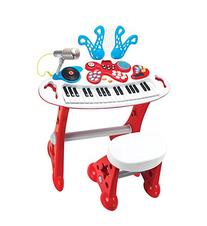 Winfun Power House Electronic Keyboard Super Star Set