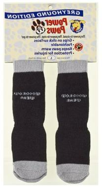 Power Paws Advanced, traction socks for dogs w/Reinforced