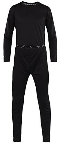 Power Play 1.0 Two-Piece Set - Youth and Toddler, 2T, Black