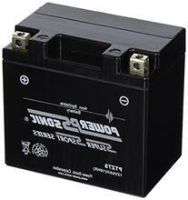Power-Sonic  Sealed Maintenance Free Powersport Battery