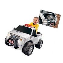 Power Wheels Ford F-150  Electric Ride-On