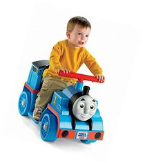 Fisher-Price Power Wheels Thomas and Friends Thomas the Tank