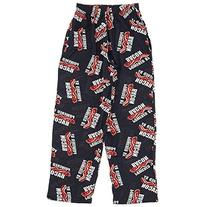 Fun Boxers Mens Food Fun Prints Pajama & Lounge Pants,