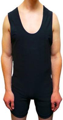 Powerlifting Singlet or Sofsuit