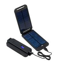 Powertraveller Powermonkey Extreme 5V and 12V Solar Portable