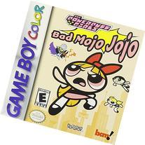 The Powerpuff Girls: Bad Mojo Jojo