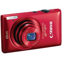 Canon PowerShot ELPH 300 HS 12.1 MP CMOS Digital Camera with