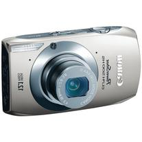 Canon PowerShot ELPH 500 HS 12.1 MP CMOS Digital Camera with