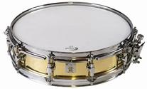 Percussion Plus PP200 Brass 3.5 x 14 Inches Piccolo Snare