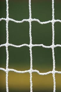 Brine Practice Lacrosse Net 2.5-mm Hi-Extension Polyester