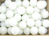 Practice Ping Pong Balls Pack of 144 Balls Table Tennis