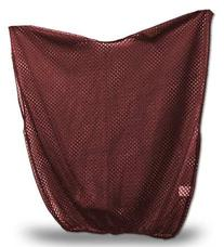 Champion Sports Practice Adult Scrimmage Vest, Maroon, One