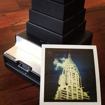 Impossible PRD_3237 Instant Lab Universal - Black