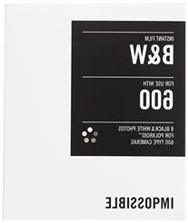 Impossible PRD2786 Film for Polaroid 600-Type Cameras
