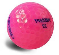 Precept Lady IQ Pink AAAAA Pre-Owned Golf Balls
