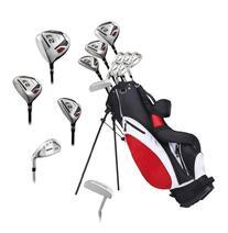 Precise ES Men's Complete Golf Club Set, Right Hand