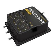 Minn Kota Precision Digital Chrgr MK 318 PC 3 bank x 6 amps