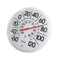 "Springfield Precision #90007-000-000 12"" Dial Thermometer"