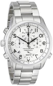 Bulova Precisionist Chronograph Mens Watch 96B183