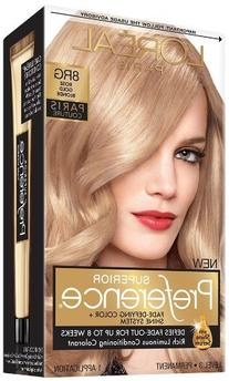 L'Oreal Paris Superior Preference Fade-Defying Color + Shine
