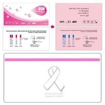 Wondfo Pregnancy Test Strips, 25-count with Reusable Handy