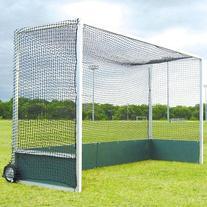 Alumagoal Premier Field Hockey Nets