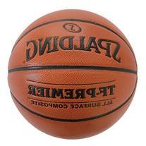 Spalding Premier Intermediate Basketball