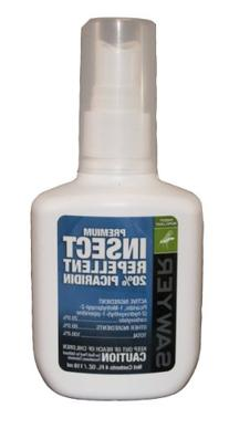 Sawyer Products SP544 Premium Insect Repellent with 20%