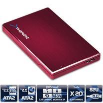 Sabrent Premium Ultra Slim 2.5-Inch SATA to USB 3.0 External