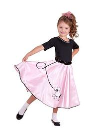 Forum Novelties Pretty Poodle Princess Costume, Child's