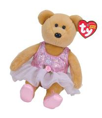 Ty Prima - Ballerina Bear