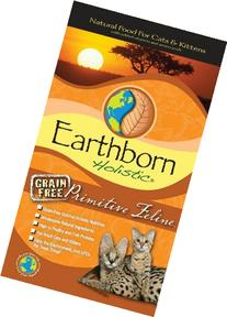 Earthborn Holistic Primitive Feline Cat Food