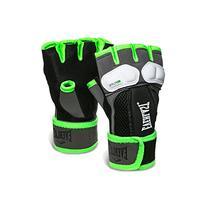 Everlast Prime Evergel Boxing Hand Wraps, Black, Large